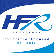 HFR Transport uses Laserfiche